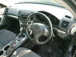 Подушка безопасности. Subaru Legacy B4, BL9, BL5, BLE, BL