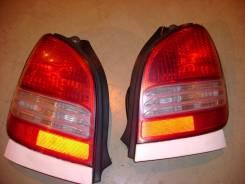Стоп-сигнал. Toyota Corolla Spacio, AE111, AE115 Двигатели: 7AFE, 4AFE