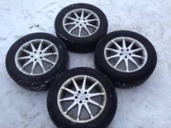 Mercedes. 8.0x18, 5x112.00, ET67