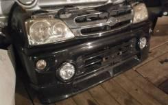 Бампер. Daihatsu Terios Kid, J131G. Под заказ
