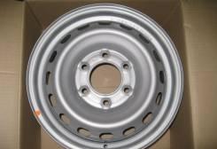 Hyundai. 6.5x16, 6x139.70, ET56, ЦО 92,5мм.
