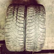 Bridgestone Ice Cruiser 5000. Зимние, без шипов, износ: 50%, 2 шт