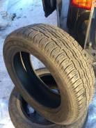 Bridgestone Dueler H/T D687. Всесезонные, износ: 50%, 4 шт