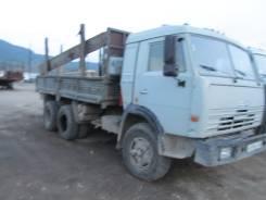 Камаз. Продается в Кавалеровском районе, 11 000 куб. см., 7 999 кг.