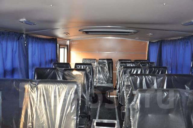 Урал. Вахтовый автобус 32552-5013-71 (next)