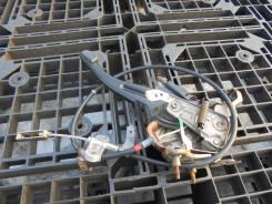 Педаль ручника. Toyota Caldina, AZT246W Двигатель 1AZFSE