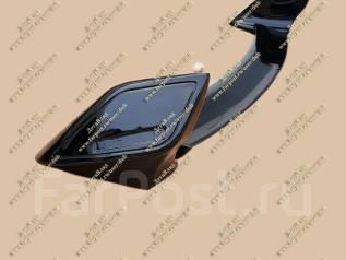 Спойлер. Honda Insight, ZE2, ZE3
