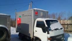 Toyota Toyoace. Продаётся грузовик Тоуоасе, 3 000 куб. см., 1 500 кг.