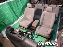Салон в сборе. Toyota Aristo, JZS161