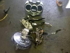 Педаль сцепления. Mazda RX-8, SE3P