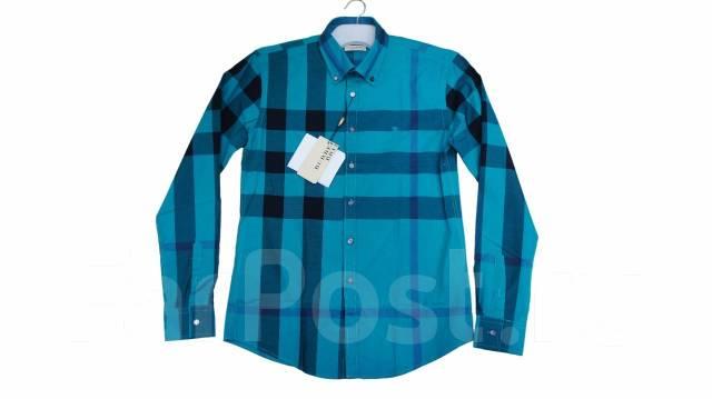 Распродажа! Закрываем магазин! Стильная мужская рубашка. Пекин ... b2629902729
