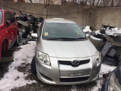 Toyota Auris. ZRE152, 2ZR