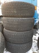 Goodyear Ice Navi Zea. Зимние, 2007 год, износ: 40%, 4 шт