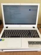 """Acer. 15"""", 2,2ГГц, ОЗУ 4096 Мб, диск 500 Гб, WiFi, Bluetooth, аккумулятор на 4 ч."""