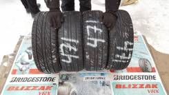 Bridgestone b500SI, 225/45 R18. Летние, износ: 10%, 2 шт