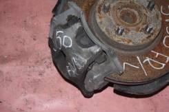 Суппорт тормозной. Toyota Vista Ardeo, SV50, SV55, AZV50, AZV55 Toyota Vista, SV50, AZV55, AZV50, SV55 Двигатели: 3SFE, 1AZFSE, 3SFSE