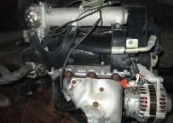 Двигатель в сборе. Mitsubishi: Galant, Lancer, Mirage, Eterna, Emeraude Двигатель 6A11