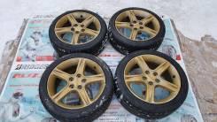 Toyota. 7.0x17, 5x114.30, ET50