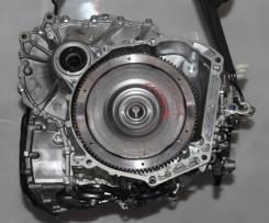 Автоматическая коробка переключения передач. Honda N BOX
