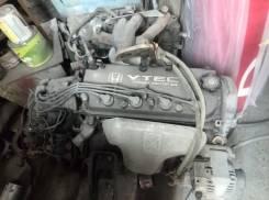 Двигатель. Honda Torneo, CF4, CF3, CF5 Honda Accord, CF5, CF4, CF7, CF6, CF3, CF2 Двигатель F20B
