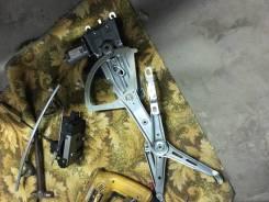 Стеклоподъемный механизм. Opel Astra