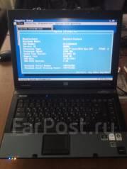 """Compaq 8510w. 15.4"""", 2,2ГГц, ОЗУ 2048 Мб, WiFi, Bluetooth"""