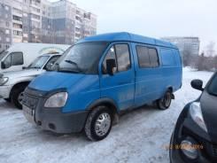 ГАЗ 2705. Продам Газель-2705 (Цельнометаллический фургон), 2 781 куб. см., 7 мест
