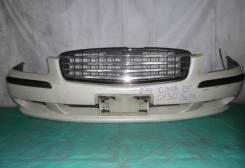 Бампер. Nissan Cima, HF50, GNF50, GF50 Двигатели: VK45DE, VK45DD, VQ30DET. Под заказ