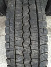 Dunlop Winter Maxx. Зимние, без шипов, 2014 год, износ: 20%, 1 шт