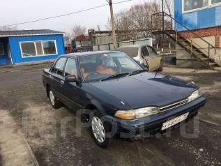 Toyota Carina. механика, передний, 1.5 (95 л.с.), бензин. Под заказ