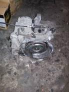 Автоматическая коробка переключения передач. Nissan Liberty, RM12 Двигатель QR20DE