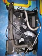 Радиатор охлаждения двигателя. Land Rover Freelander