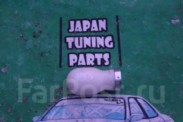 Ручка переключения механической трансмиссии. Toyota Caldina, ST215, ST215G, ST215W