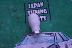 Ручка переключения механической трансмиссии. Toyota Caldina, ST215