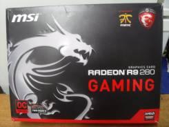MSI Radeon R9 280
