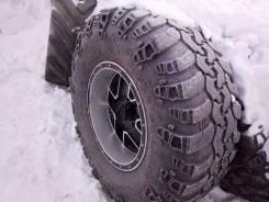 Продам злой комплект грязёвки R20. x20 6x139.70 ET-28 ЦО 110,0мм.