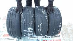 Bridgestone Ecopia PZ-X. Летние, 2012 год, износ: 10%, 4 шт
