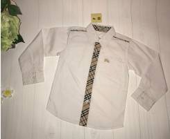 Рубашки. Рост: 104-110, 110-116 см