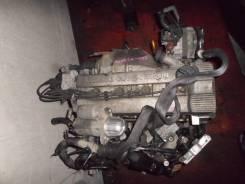 Двигатель. Nissan Presage, NU30 Двигатель KA24DE