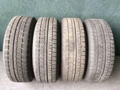 Bridgestone Blizzak Revo GZ. Зимние, 2013 год, износ: 30%, 4 шт