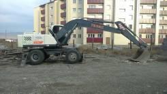 Тверской экскаватор ЕК18. Продам тверском экскаватор ЕК 18-20, 1,00куб. м.