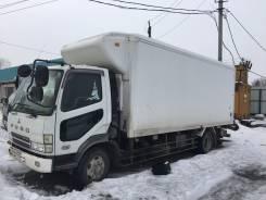 Mitsubishi Fuso. Продам грузовик Mitsubihi Fuso, 8 200 куб. см., 8 000 кг.