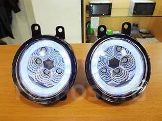 Фара противотуманная. Nissan Serena, C26, FC26, FNC26, HC26, HFC26, NC26 Двигатель MR20DD. Под заказ