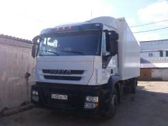 Iveco Stralis. Продается грузовик iveco stralis автофургон, 10 308 куб. см., 19 000 кг.