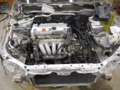 Двигатель. Honda Accord, CL7 Двигатель K20A