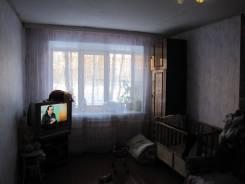 2-комнатная, улица 1 мр-н 7. Пожарский, агентство, 44 кв.м.