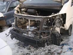 Рамка радиатора. Toyota Alphard, MNH15W, MNH15, MNH10 Двигатель 1MZFE