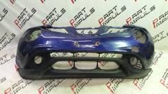 Бампер. Nissan Juke, F15, SUV, NF15, YF15 Двигатели: HR16DE, MR16DDT, HR15DE