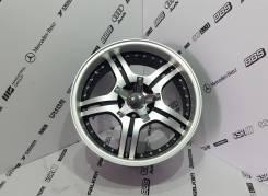 PDW Wheels. 8.0x18, 5x105.00, 5x114.30, ET35, ЦО 73,1мм.