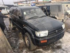 Toyota Hilux Surf. KZN185, 1KZFE